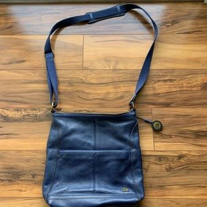 The San crossbody bag